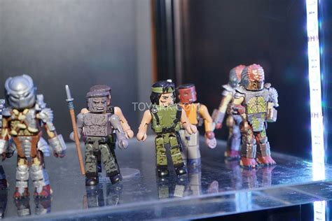 Diamond Select Toys Horror And Sci-fi