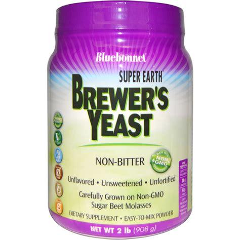 Brewers Yeast Vs Nutritional Yeast Besto Blog