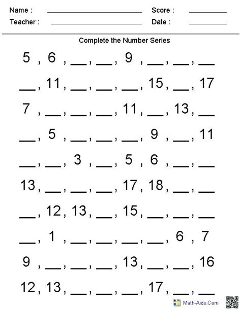 worksheets you can input the range or type and they create a worksheet worksheets pinterest
