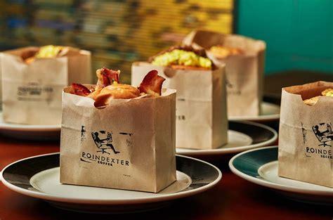 Café, coffee shop, bar, hotel. Poindexter Coffee | Ann Arbor, Michigan | Graduate Hotels