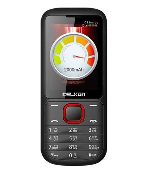 Celkon C8 Jumbo Auto Call Recorder With Folder With Tlx