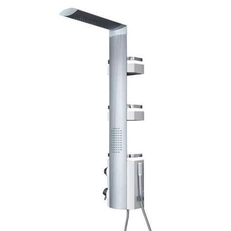 colonne de hydromassante shine salle de bains