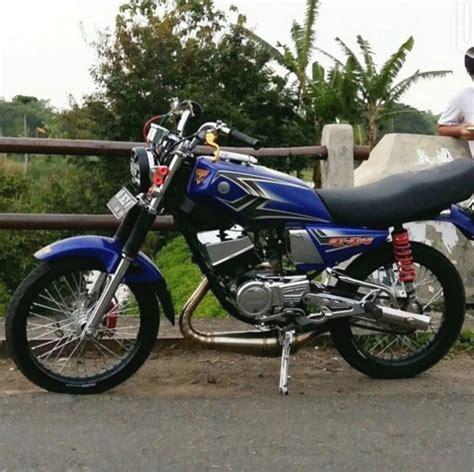 Modifikasi Keren by Wah Modifikasi Sepeda King Keren Kumpulan Gambar Foto