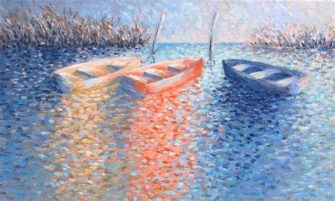 Acrylic Painting Lessons Mississauga