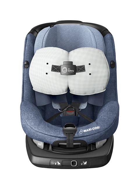 marque siege auto une marque lance le siège auto à airbags