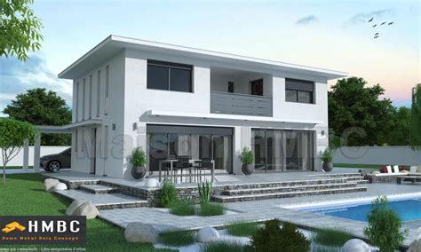 enza familliale 239m 178 maison moderne et contemporaine de 239m2 pavillon ou villa design et