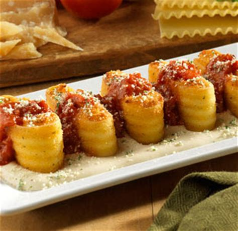 Olive Garden Appetizers by Olive Garden Server New Items