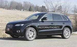Audi Q5 2013 : 2013 audi q5 spy shots ~ Medecine-chirurgie-esthetiques.com Avis de Voitures