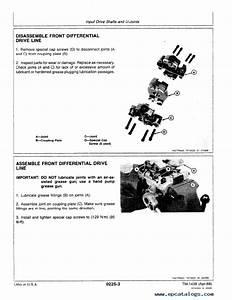 John Deere 350 Dozer Service Manual Pdf