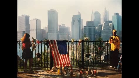 United Methodists Recall 911 In New York  The United