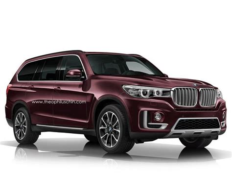 7 sitzer suv bmw x7 front theophilus chin