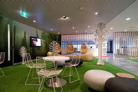 15 Contemporary And Modern Office Designs