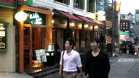 seoul red light district seoul 39 s red light district turns trendy