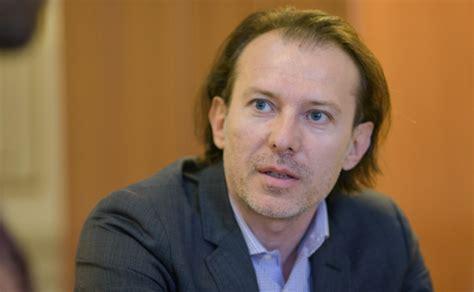 Florin Citu : Florin Cîţu, senator PNL, despre taxa pe ...
