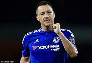 Chelsea captain John Terry offered new one-year contract ...  Terry