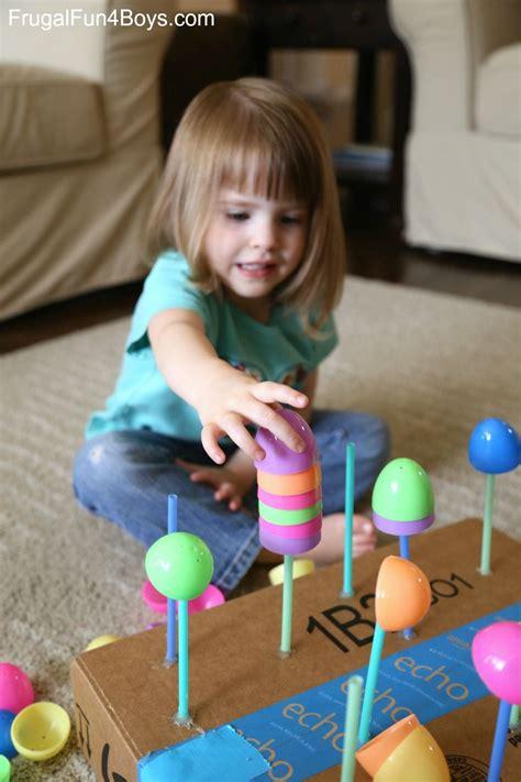 egg towers motor balancing preschool make it 457 | 60eb85a2b996a9755a86477ec8f2a364