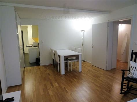 Wohnung Mit Garten Winterthur by Immobilien B 246 Rse Ag M 246 Blierte 2 5 Zimmer Wohnung In