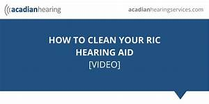 What Is Conductive Hearing Loss