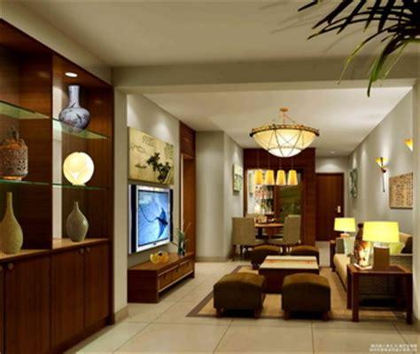 klassisch chinesischen stil kleines wohnzimmer  model