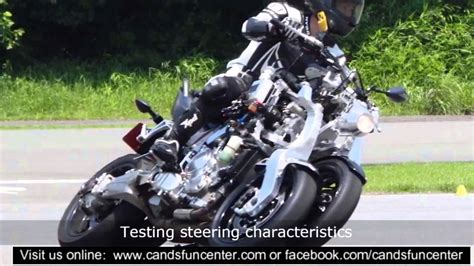 Yamaha Or2t 4 Wheel Motorcycle Prototype C&s Fun Center