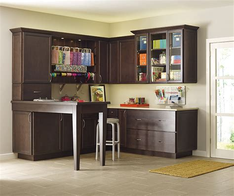 Schrock Kitchen Cabinets Menards by Bennett Maple French Vanilla Schrock At Menards