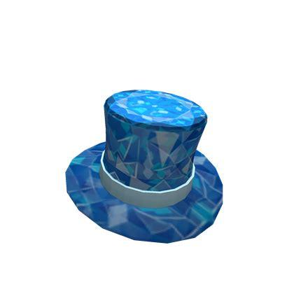 sparkle time sapphire top hat roblox wikia fandom