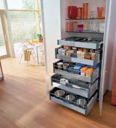 33 creative kitchen storage ideas shelterness - Unique Kitchen Storage Ideas