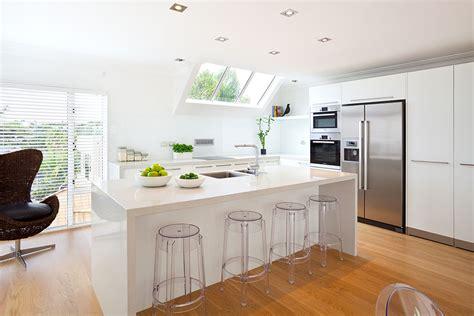 Acrylic Stools  Interior Design Ideas