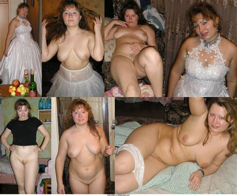 wifebucket all kinds of women clothed then unclothed