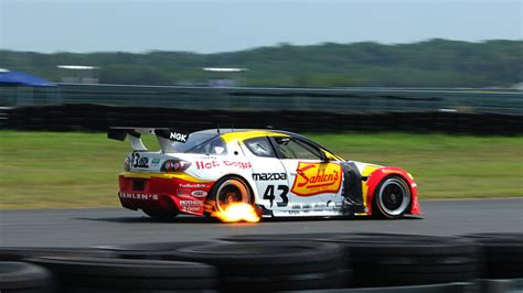 Mazda Sports Car 24 Free Wallpaper