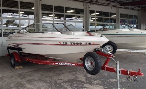 Boats For Sale Around Evansville Indiana by Glastron 175br Boats For Sale