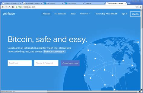 Just do your own research 11. Coinbase Digital Currency API