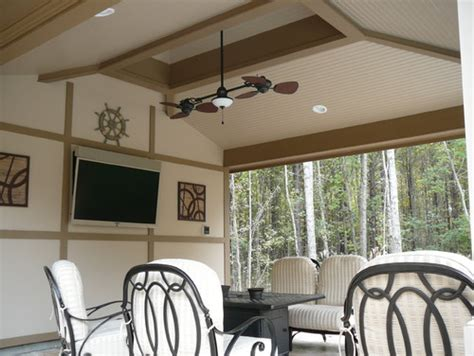 who is the manufacturer of the double ceiling fan