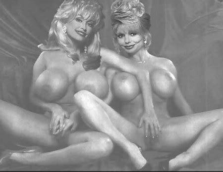 Topless dolly dollar Dolly Parton
