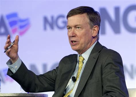 ap source john hickenlooper presidential bid