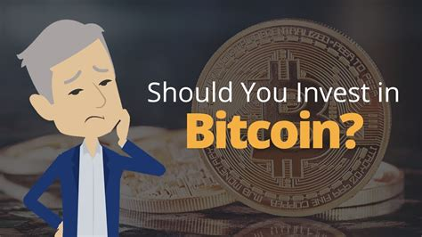 Should You Invest In Cryptocurrency?  Phil Town Youtube