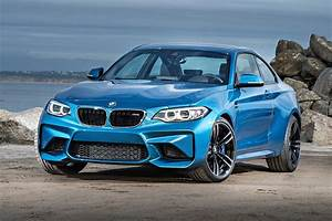 2016 Bmw M2 Review  First Drive