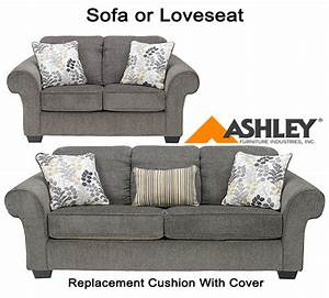 ashleyr makonnen replacement cushion cover 7800038 sofa With ashley furniture replacement seat covers