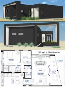 contemporary home designs and floor plans small front courtyard house plan 61custom modern house plans