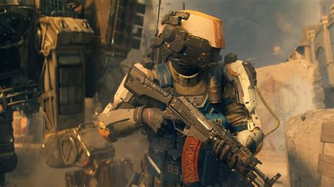 Call Of Duty Black Ops 3 Wallpapers For 1920×1080 Hd
