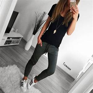 15 tomboy teen outfits to wear this summer and fall - myschooloutfits.com