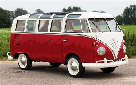 Volkswagen T1 Wallpaper by 1964 Volkswagen T1 Deluxe Microbus Wallpapers And Hd