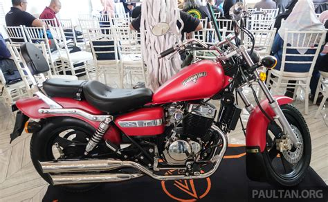 Benelli Patagonian Eagle 2019 by 2018 Keeway K Light 202 Retro Cafe Racer 152 And