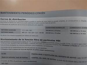 Foros Citro U00ebn - Rotura Correa De Distribuci U00f3n Y Bomba De Agua