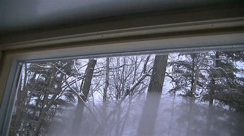 Что делать если потеют окна в доме? причины способы решения