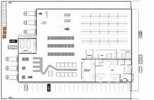 Floor plan of warehouse google search rpg maps for Warehouse floor plan template