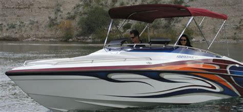 Advantage Boats by Advantage Boats Research