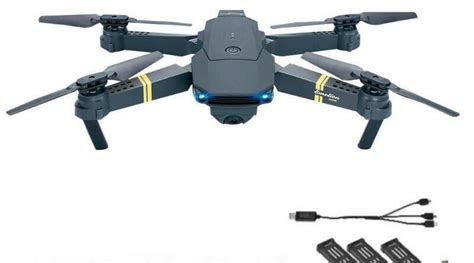 test dronex pro follow  avions  drones