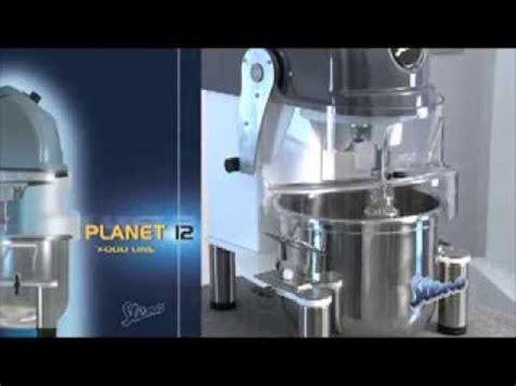batteur professionnel cuisine batteur melangeur professionnel 12 litres steno food line chez cuisine des pros com