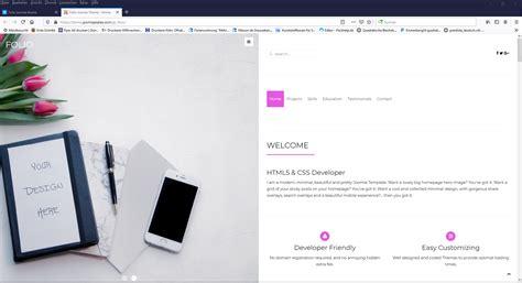 bild  css zentrieren templates und design joomlade